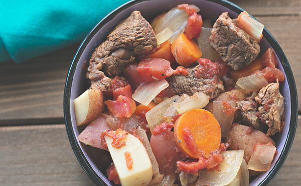 Roast Beef Crockpot
